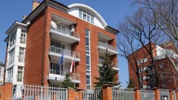 Генеральне консульство РП в Одесі